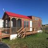 Mobile Home for Sale: 2013 Park Model Cabins - Delivered Anywhere, Watford City, ND