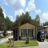 Mobile Home for Sale: Move In Ready Double Wide, Brooksville, FL