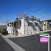 Mobile Home for Sale: 106 Yellow Jacket | Must See Home!, Carson City, NV