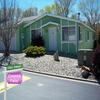 Mobile Home for Sale: 23 Lampshire | Quiet, Beautiful Home! , Reno, NV