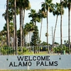 Mobile Home Park for Directory: Alamo Palms, Alamo, TX