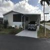 Mobile Home for Sale: 2 Bed/2 Bath Double Wide Plus Den, Deerfield Beach, FL