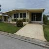 Mobile Home for Sale: 1978 Double Wide With All New Flooring, Ellenton, FL