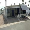 Mobile Home for Sale: Lot Rent paid for 1 year!  A-65, Mesa, AZ