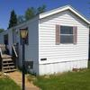 Mobile Home for Sale: 1995 Wick Rollohome