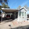 Mobile Home for Sale: Open House 2/17 12-2! #59, Apache Junction, AZ