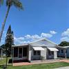 Mobile Home for Sale: 835 Bayshore - Beautiful lanai , Ellenton, FL