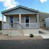 Mobile Home for Sale: Orchard Ranch Senior Resort, Site 2202, Dewey, AZ
