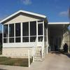 Mobile Home for Sale: Fabulous, Furnished 2012 With Hardwood Floors, Largo, FL