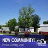 Mobile Home Park for Directory: Wheel Estates, Rapid City, SD
