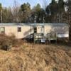 Mobile Home for Sale: NC, MEBANE - 2002 OAK/FRE single section for sale., Mebane, NC