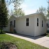 Mobile Home for Sale: 2008 Skyline Hampshire