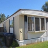 Mobile Home for Sale: Tuxedo Manor Mobile Home, Saskatoon, SK