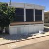 Mobile Home for Sale: Nice Park Model Furnished Home! Lot 110S, Mesa, AZ