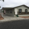 Mobile Home for Sale: Brand New Doublewide on 55+ Resort Community, Apache Junction, AZ