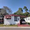 Mobile Home for Sale: 2 Bed/2 Bath On Back Private Lot, Clearwater, FL