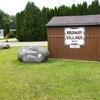 Mobile Home Park for Directory: Midway Village, Evansville, WI