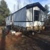 Mobile Home for Sale: NC, NORTH WILKESBORO - 1997 OAKWD/FRE single section for sale., North Wilkesboro, NC