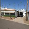 Mobile Home for Sale: Nice Double Wide for Sale Lot32, Mesa, AZ