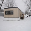 Mobile Home for Rent: Marshfield MHP Lot # 465, Marshfield, WI