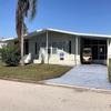 Mobile Home for Sale: 8016 Desoto - Large with 2 Lanai, Ellenton, FL