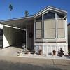 Mobile Home for Sale: Resort Living at a great Price Lot B-17, Mesa, AZ