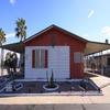 Mobile Home for Sale: BRENTWOOD SOUTHERN #153, Mesa, AZ