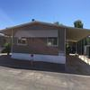 Mobile Home for Sale: EL Dorado #212 1 YR FREE RENT, Apache Junction, AZ