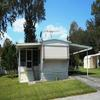 Mobile Home for Sale: Singe Wide With Super Low Lot Rent, Brooksville, FL