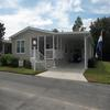 Mobile Home for Sale: NEW 2/2 WITH DEN PORCH MODEL HOME, Haines City, FL