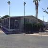 Mobile Home for Sale:  FURNISHED DW home in 55+ lot 229, Mesa, AZ