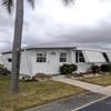 Mobile Home for Sale: Partially Furnished 2 Bed/1.5 Bath, Largo, FL