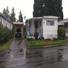 Mobile Home for Sale: 11-305  WARM AND INVITING - PREMIER SR. PARK, Canby, OR
