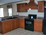 New Mobile Home Model for Sale: Santos by Adventure Homes