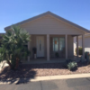 Mobile Home for Sale: Tuscany! Furnished! Arizona Room! #2082, Apache Junction, AZ