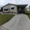 Mobile Home for Sale: 1989 Palm Harbor With Inside Laundry, Ellenton, FL