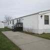 Mobile Home for Rent: 25326 S Aztec Circle, Flat Rock, MI