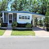 Mobile Home for Sale: 316 Bun Oak Way - Remodeled and Ready for You, Largo, FL