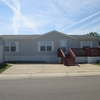 Mobile Home for Rent: 25327 caynon Circle, Flat Rock, MI
