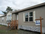 New Mobile Home Model for Sale: Golden West Sequoia II (Golden West), Woodland, OR