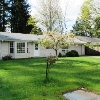 Mobile Home for Rent: Home for Rent at Skylark Village, Auburn, WA