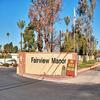Mobile Home Park for Directory: Fairview Manor, Tucson, AZ