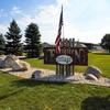 Mobile Home Park for Directory: Evergreen Village, Hesperia, MI