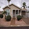 Mobile Home for Sale: HACIENDA DE VALENCIA #73, Mesa, AZ