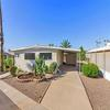 Mobile Home for Sale: Remodeled gem in Fountain East MH park. , Mesa, AZ