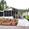 Mobile Home for Sale: Double Wide w/ Bonus Room & Gorgeous Kitchen, Brooksville, FL