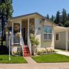 Mobile Home Park for Directory: Falcon Wood Village, Eugene, OR