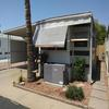 Mobile Home for Sale: Live lot rent free until 2018! Park Model A-6, Mesa, AZ