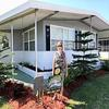 Mobile Home for Sale: TRO-559 - Remodeled & a Beautiful Kitchen!!, Ellenton, FL