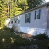 Mobile Home for Sale: Nice home on wooded lot, Barto, PA